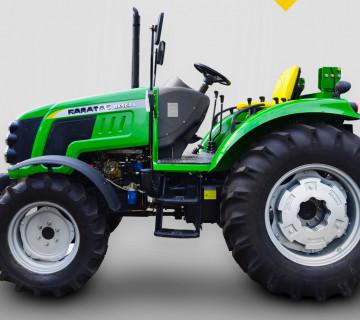 Karatas   Kabinasiz  Tarla   Traktoru