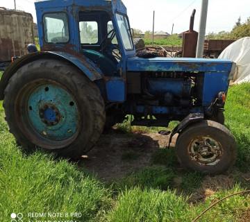 Traktor t40