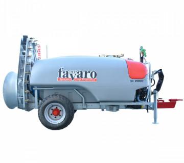 Favaro NI2000 GT32