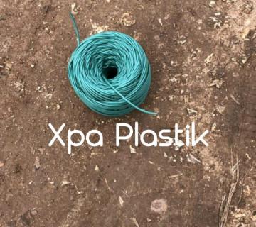 Ting Bağlama İpi Üretim Xpa plastik