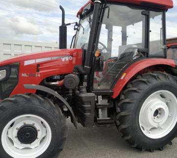 YTO Traktorlarının satışı