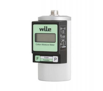 """""""Wile"""" pambıq nəmliyini ölçən cihaz"""