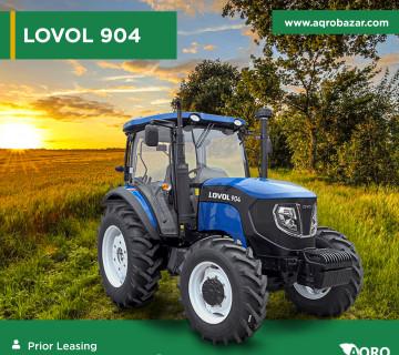 Lovol 904 (3cü nəsil)