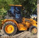 Traktor Hidromek100b Bekalator