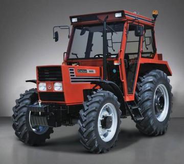 Traktor Tümosan 6065 2WD (tək diferli)