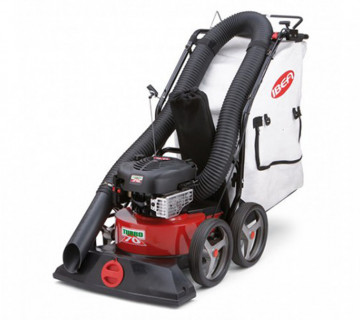 IBT 2755 Vacuum Sweeper (Tozsovuran)