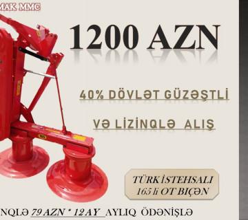 165 OT BİÇƏN