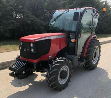 Traktor Tümossan 5265.
