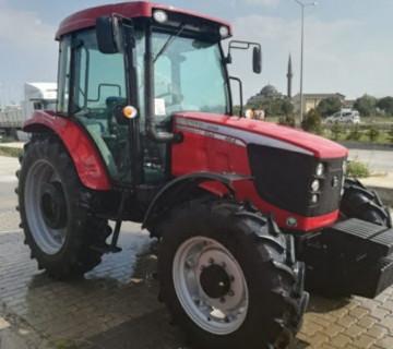 Traktor Tümossan 8105.Kondisionerli.