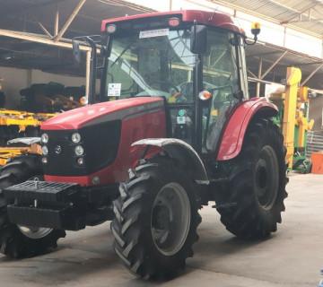 Traktor Tümossan 8195.Kondisionerli.