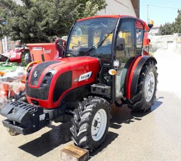 Traktor Başak 2060.Kondisionerli.