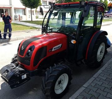 Traktor Başak 2080.Kondisionerli.