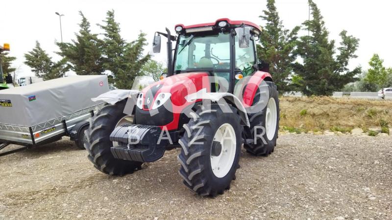 Traktor Başak 2110S.(Kondisionerli)