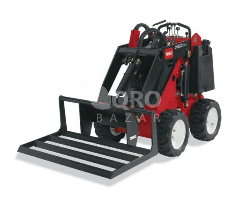 Toro Dingo  TX 427 w.t (Texnika)