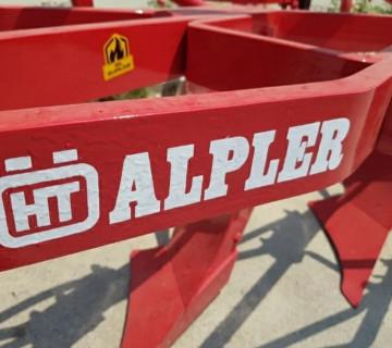 """Alpler""kotan 4 korpus"