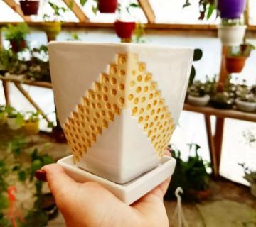 Keramik dibcek