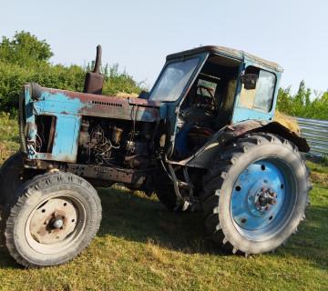 Traktor T80