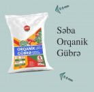 Səba orqanik gübrəsi