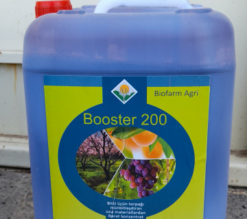 Booster 200