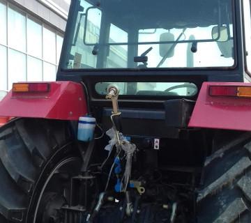 Iran Istehsali traktor