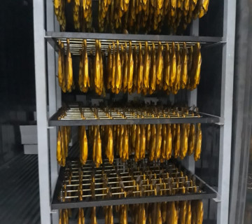 Hisə verilmiş Forel balığı
