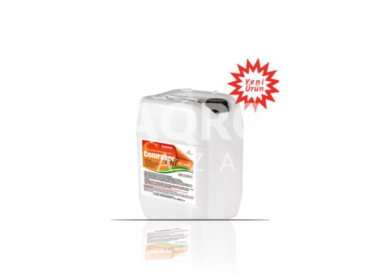 Imidacloprid+Mineral Yağ Oil 708gr/lt