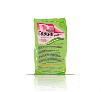 Captan %50w/w