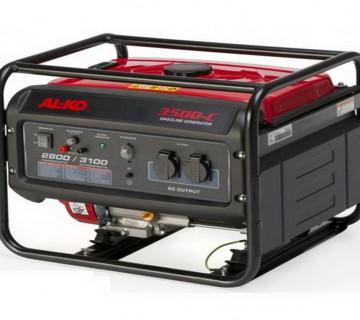Generator 3500 -C  ALKO