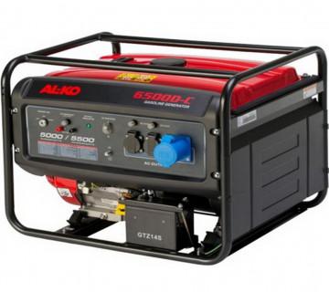 Generator 6500 D-C  ALKO