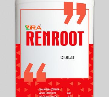 Zira Renroot