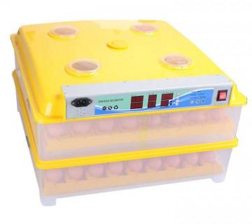 Inkubator qaz və ördək yumurtası üçün