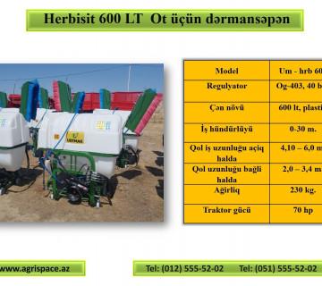 Herbisit 600   LT