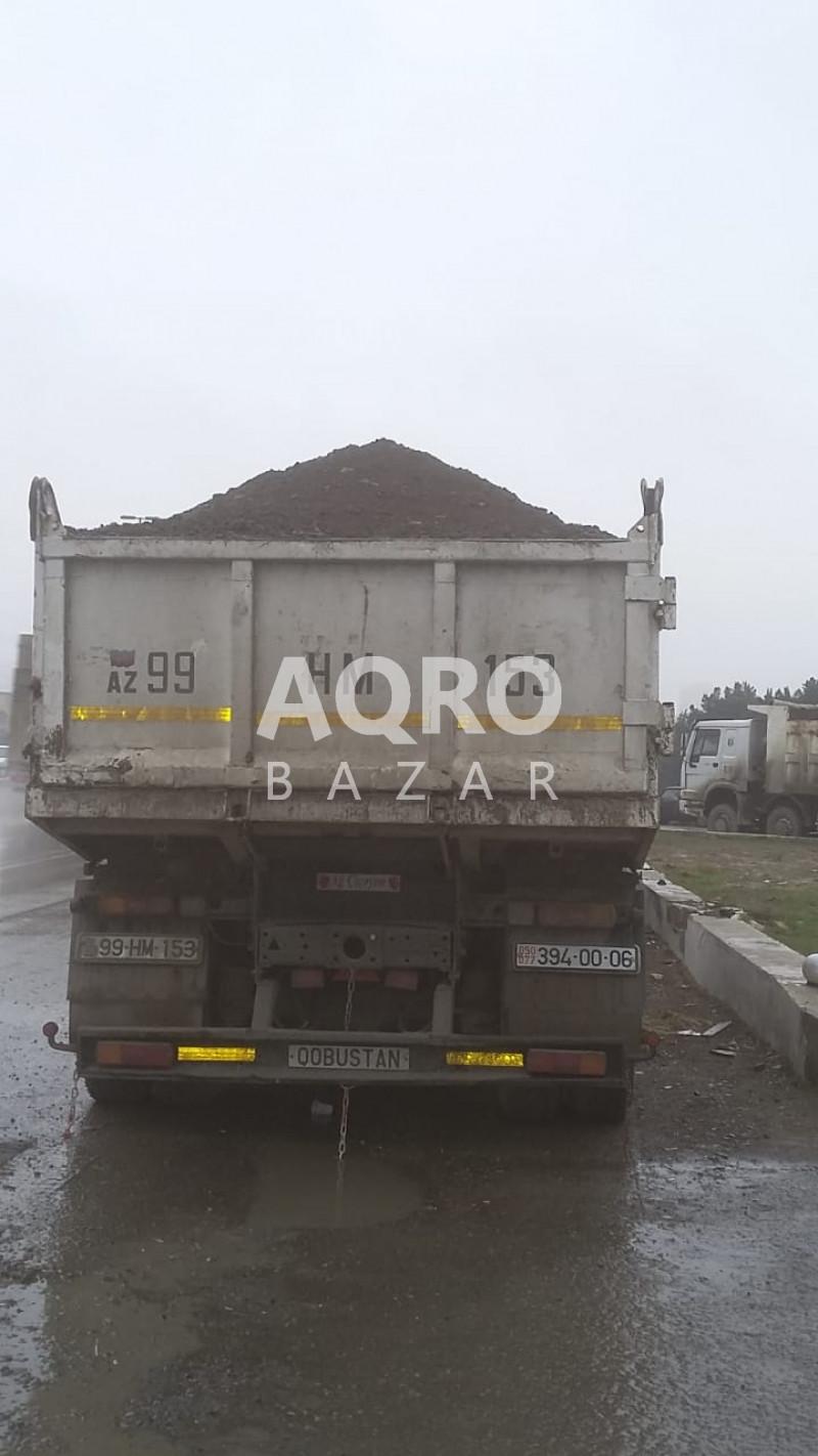 Qara torpag peyin