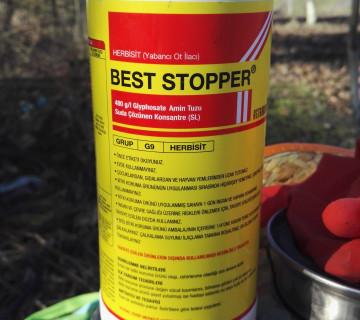 Best Stopper