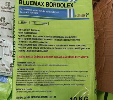 Bluemax Bordolex Bordo Bulamacı