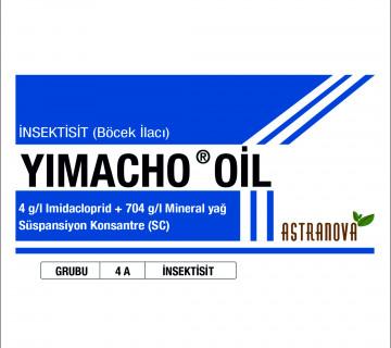Yimacho Oil