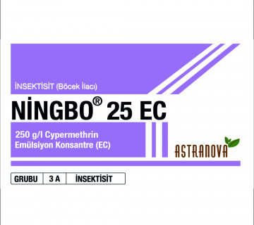 Ningbo 25 EC