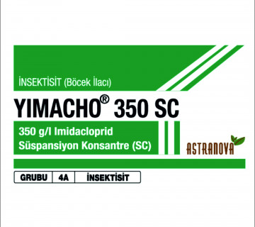 Yimacho