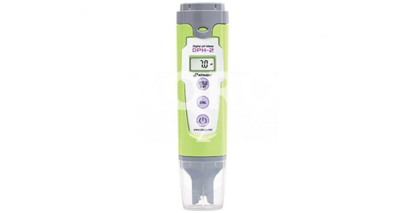 Atago Digital pH Meter DPH-2