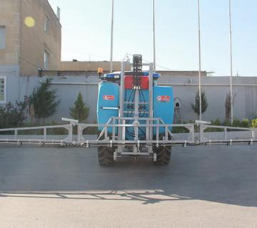 """""""Agrotech Tiger Eco Field Sprayer"""""""