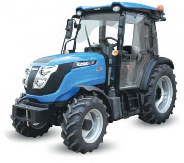 """SOLIS NT90"" Traktoru"