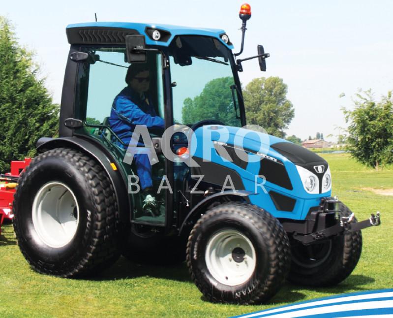 """""""Blue Landini 2 series 2-60"""" Traktoru"""