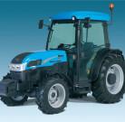 Blue Landini REX 85 F-series