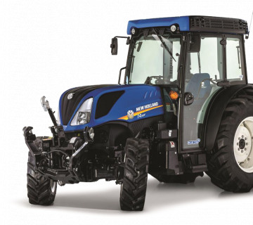 New Holland T 4.95F - Traktor