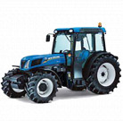New Holland T 4.95F - Traktor