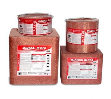 Mineral Block 3kq