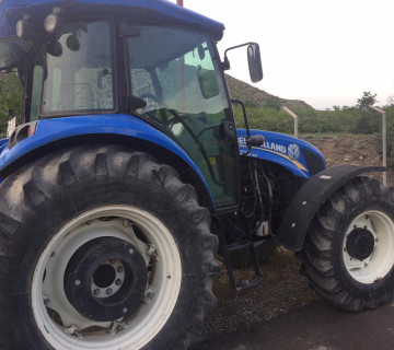New holland TD5.11.0