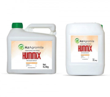 Hummix ( Kökləndirici )